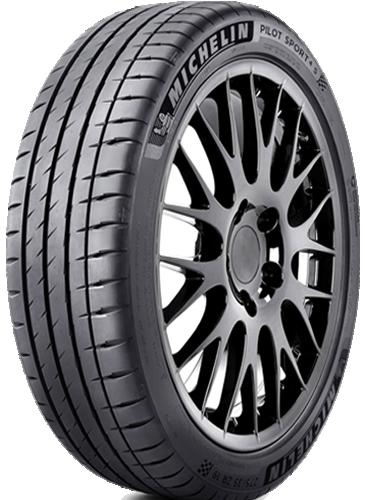 Michelin 215/40 R18 89Y Pilot Sport 4 2019