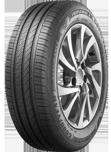 Goodyear 215/60 R16 95V Assurance TripleMax 2018