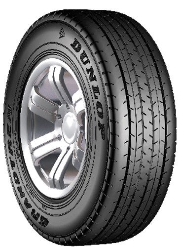Dunlop 205 R16C 106/104N Grandtrek TG30 2019