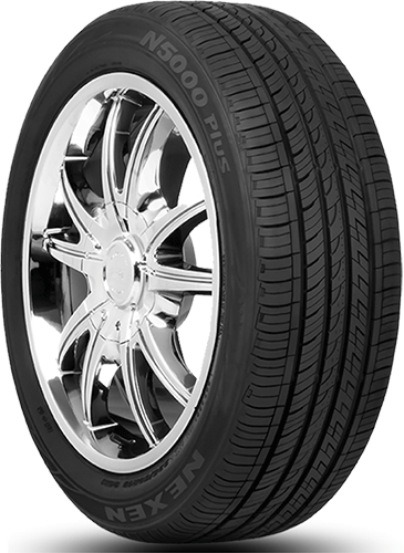 Roadstone 185/65 R15 88H N5000 Plus 2019