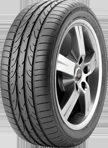Bridgestone 235/40 R19 96Y Potenza RE050 XL 2019