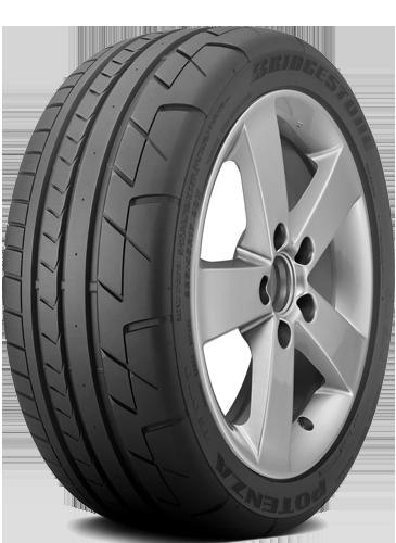 Bridgestone 255/40 R20 97Y Potenza RE070R 2018
