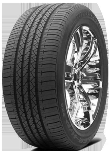 Bridgestone 265/50 R20 107V Dueler H/P 92 2019