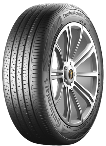 Continental 185/65 R15 88H ComfortContact CC6 2018