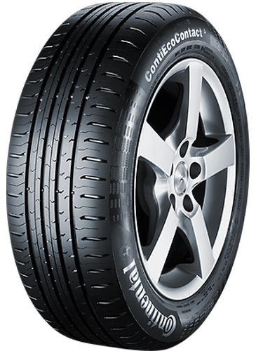 Continental 165/65 R14 79T ContiEco Contact 5 2018