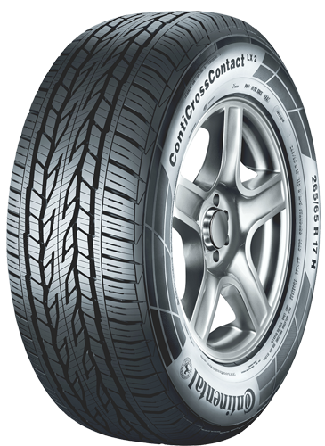 Continental 275/70 R16 114S ContiCrossContact LX2 2018
