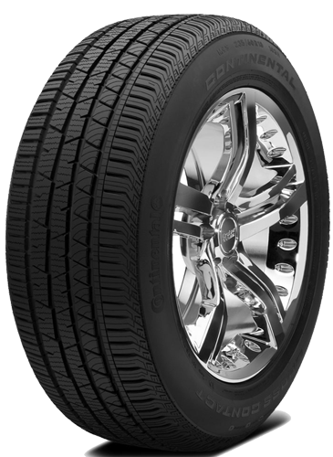 Continental 275/45 R21 110Y ContiCrossContact LX Sport 2019