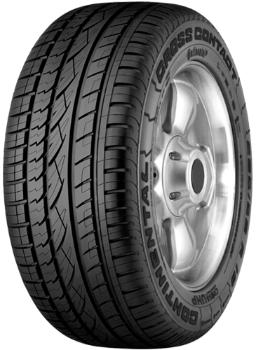 Continental 295/40 R21 111W CrossContact UHP MO 2018