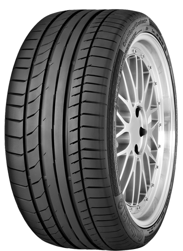 Continental 235/45 R17 94W ContiSportContact 3 MO 2019