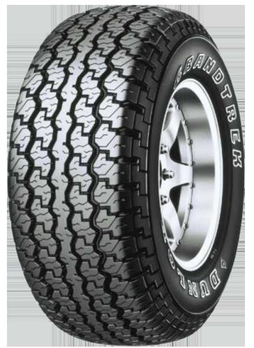 Dunlop 275/70 R16 114T Grandtrek TG28 2019