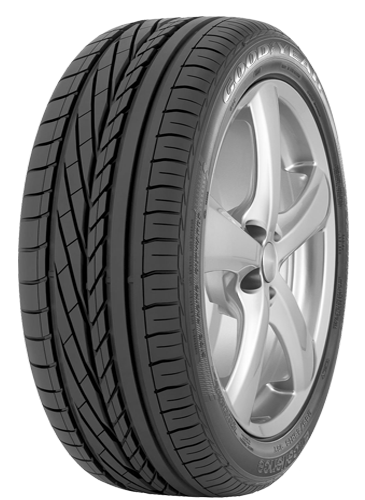 Goodyear 275/35 R20 102Y RunFlat Excellence * 2018