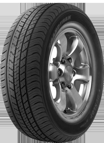 Dunlop 225/65 R17 102H GrandTrek ST30 2019