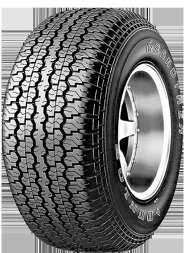 Dunlop 275/70 R16 114T Grandtrek TG35 2019