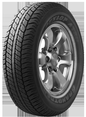 Dunlop 265/60 R18 110H Grantrek AT20 2019