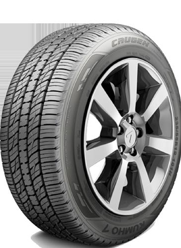 Kumho 225/60 R17 99V Crugen Premium KL33 2019