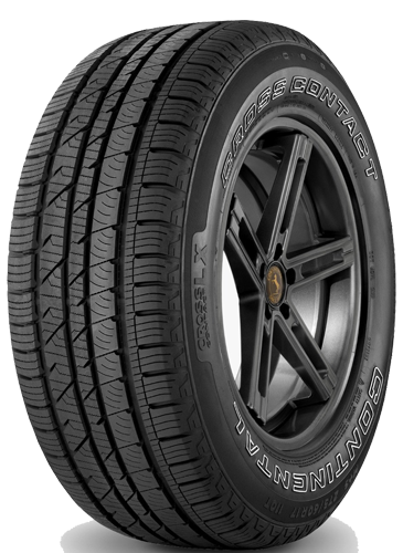 Continental 215/65 R16 98H ContiCrossContact LX 2018
