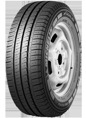 Michelin 195 R15 106/104R Agilis 2019