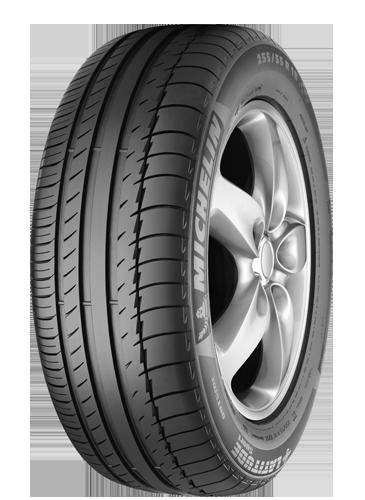 Michelin 255/55 R18 109Y Latitude Sport N1 2019