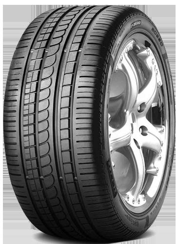 Pirelli 255/35 R19 96Y P ZERO ROSSO AO 2018