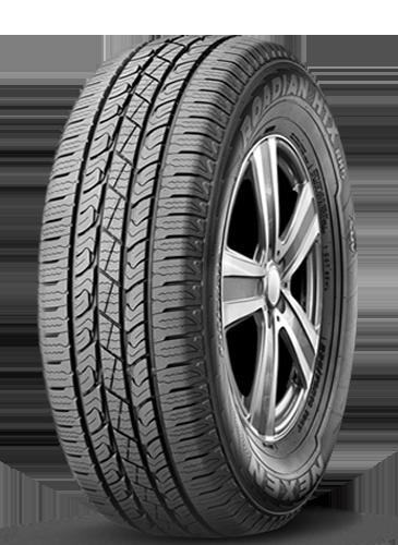 Nexen 275/65 R17 115T Roadian HTX RH5 2019