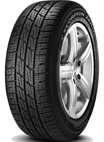 Pirelli 285/35 R22 106W Scorpion Zero NCS 2019