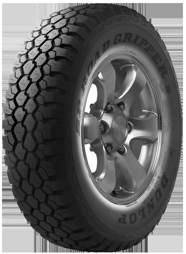 Dunlop 185/65 R14 86H SP ROAD GRIPPER 2019