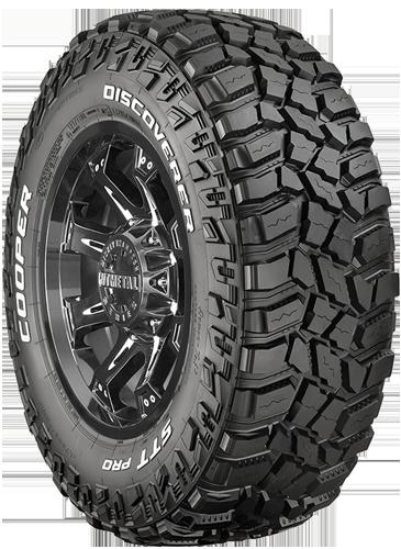 Cooper Tires 315/75 R16 127/124Q Discoverer STT PRO 2018