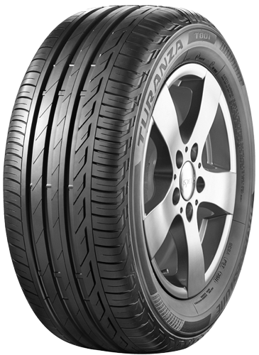 Bridgestone 215/55 R17 94V Turanza T001 2018