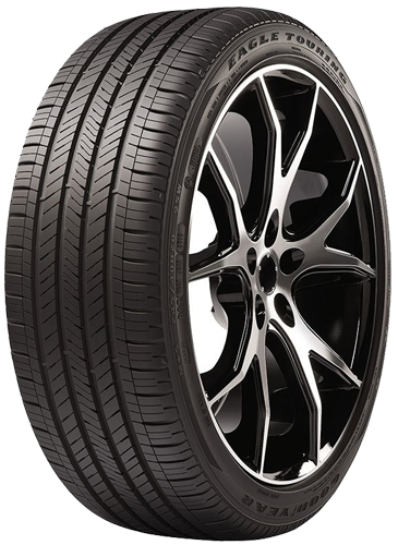 Goodyear 285/45 R22 114H Eagle Touring 2018