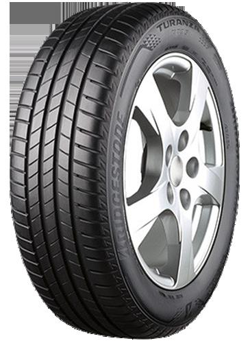 Bridgestone 215/55 R17 94W Turanza T005 2019